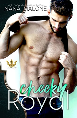 """""""...royal-worthy chemistryin asnappy, page-turning package!"""" --Max Monroe,New York Times & USA Today Bestselling AuthorI never wanted the throne. I just wanted a normal life.Luckily, I discovered a secret--and a loophole. Turns out I have a l..."""