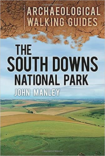 South Downs guidebook