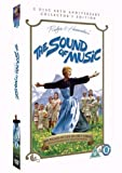 The Sound Of Music [2 Disc 40th Anniversary Collector's Edition] [1965] [DVD]