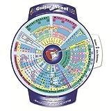 Guitar Wheel Music Theory Educational Tool