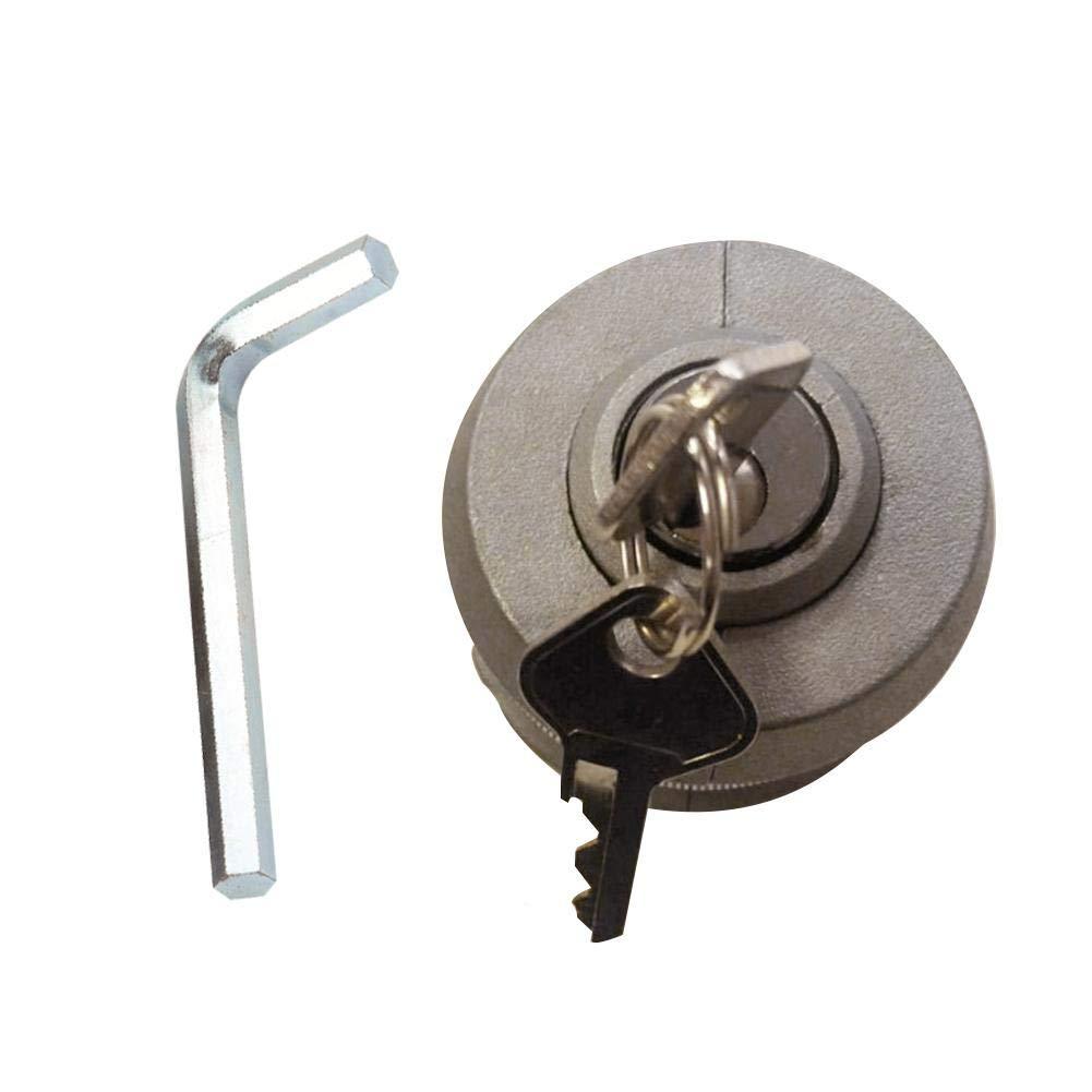 Remorque antivol de s/écurit/é pour remorque Attelage de remorque Attelage Remorqueur Remorqueur 2 Boules de remorquage 5 cm