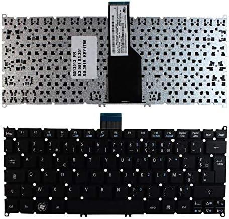 Nerd Herd Acer Aspire S3-391 S3-391-33214 S3-391-33214G12add ...