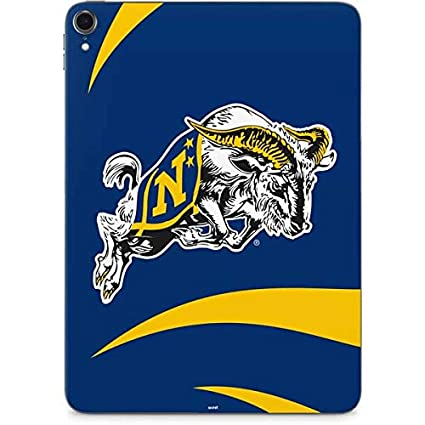 ddc8b3461ed Skinit US Naval Academy iPad Pro 11in (2018) Skin - Officially Licensed  Learfield Collegiate