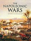 Napoleonic Wars (CASSELL'S HISTORY OF WARFARE)