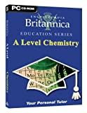 Britannica A Level: Chemistry (PC)
