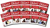img - for Manhattan GMAT Complete Strategy Guide Set, 5th Edition [Pack of 10] (Manhattan Gmat Strategy Guides: Instructional Guide) 5 Pck Pap by Manhattan GMAT, - (2012) Paperback book / textbook / text book