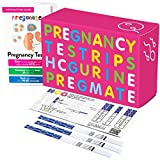 Product review for PREGMATE 30 Pregnancy (HCG) Urine Test Strips, 30 HCG Tests