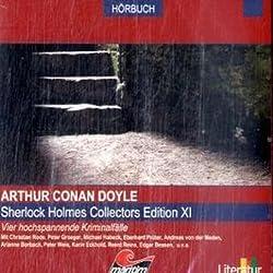 Sherlock Holmes Collectors Edition XI
