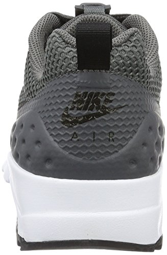 Nike Air Max Motion LW SE, Zapatillas de Running para Hombre Varios colores (Gris / Negro / Dark Grey / Black / White)
