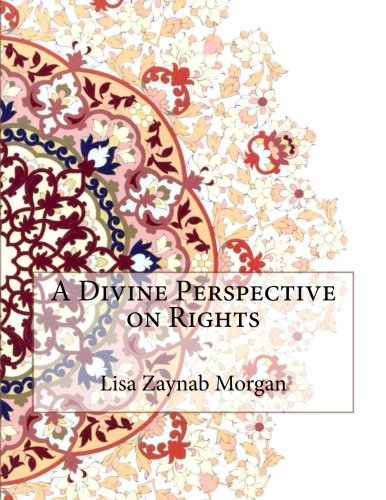 A Divine Perspective on Rights ebook