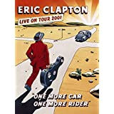 Eric Clapton - One More Car One More Rider (2001)