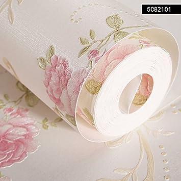 Jedfild 3d Raffinierten Vliesstoffe Tapete Hochzeit Zimmer