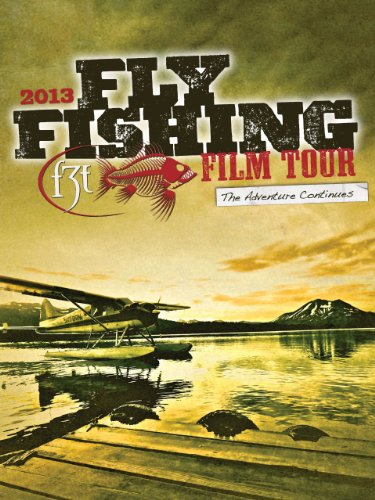 Fly Fishing Film Tour 2013 Hank Patterson