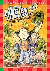 Einstein Elementary Chapter Book #1