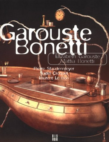 Garouste And Bonetti pdf epub