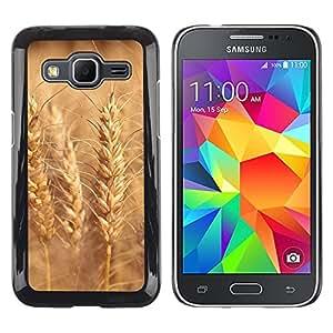 "For Samsung Galaxy Core Prime / SM-G360 , S-type Naturaleza Hermosa Forrest Verde 187"" - Arte & diseño plástico duro Fundas Cover Cubre Hard Case Cover"