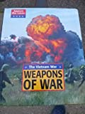 Weapons of War, Earle Rice, 1560067195