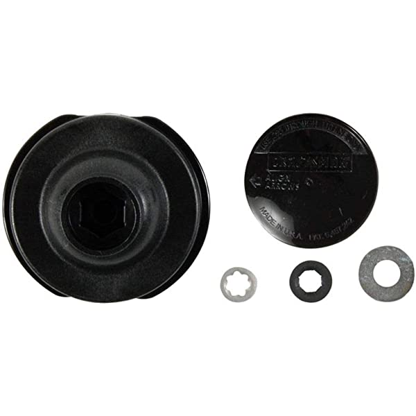 MTD 753-06764 Trimmer Head Assembly