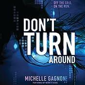 Don't Turn Around | Michelle Gagnon