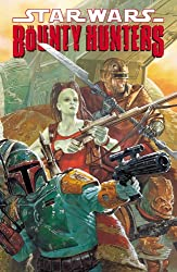 Star Wars: The Bounty Hunters (Star Wars (Dark Horse))