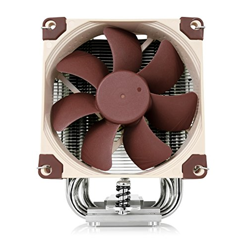 Build My PC, PC Builder, Noctua NH-U9S