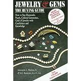 Jewelry & Gems 4edition