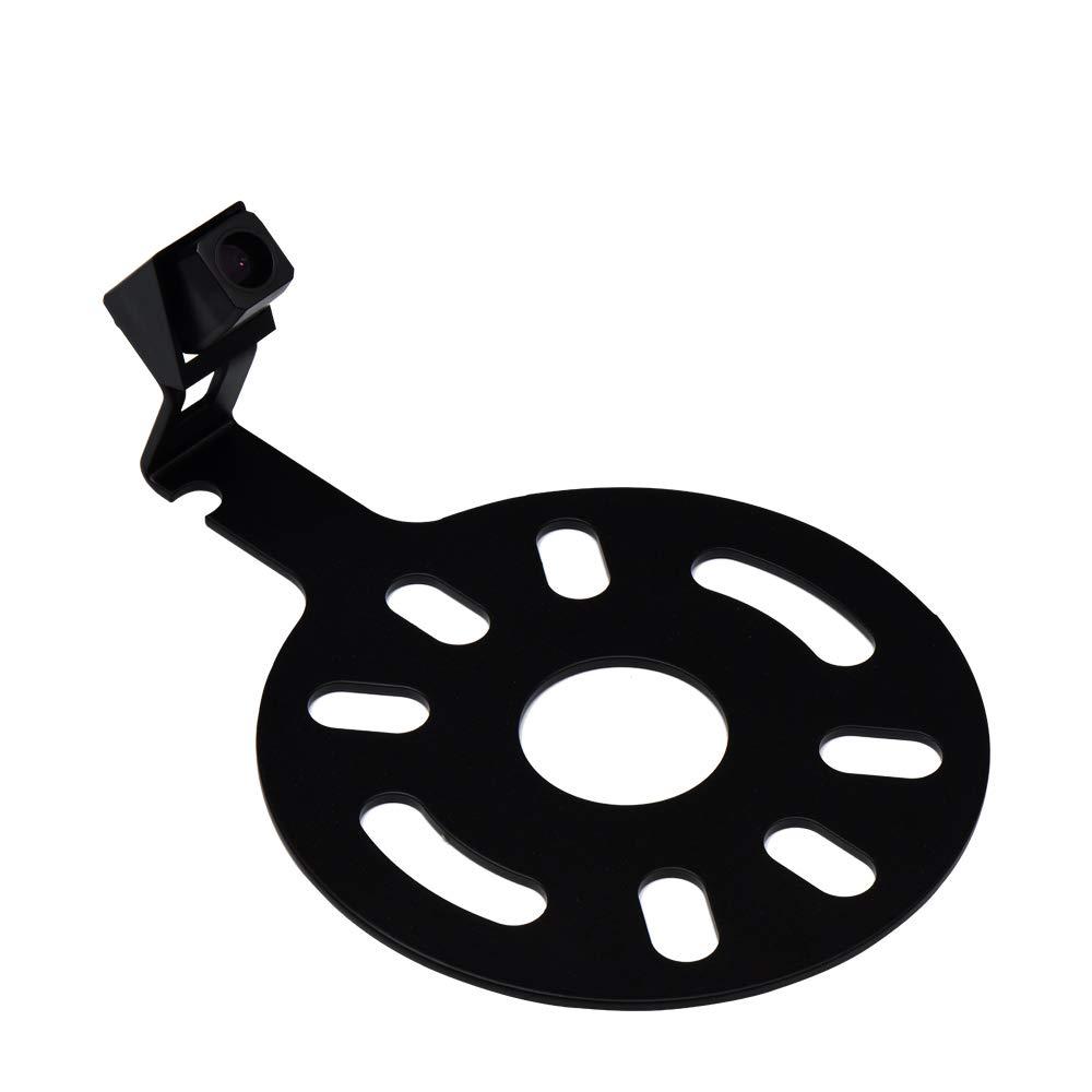 J8 Rubicon//Sahara Unlimited Sahara Spare Tire Model Reversing Camera Rear View Backup Parking camera for Jeep Wrangler JKU//Jeep JK YJ//TJ QINGTIAN 5558990222 JK