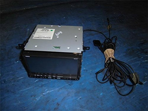マツダ 純正 デミオ DE系 《 DE3FS 》 マルチモニター P60500-14000823 B01N2OPZVJ
