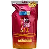 ROHTO(ロート製薬) 肌研 極潤α化粧水<つめかえ用> 170mL