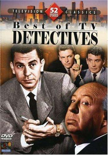 Best of TV Detectives - 52 Episodes