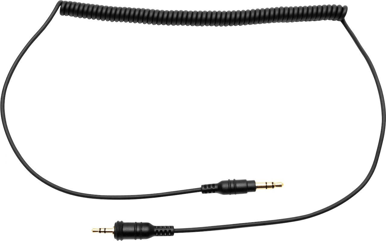 Sena SC-A0108 Multi Color One Size Stereo Audio Cable 2.5Mm to 3.5Mm with Straight Type