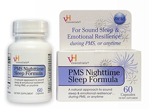 vH essentials Nighttime Formula Supplement product image