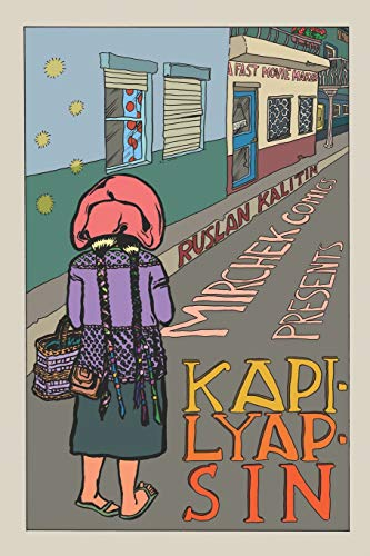Pdf Graphic Novels Kapilyapsin