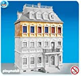 Playmobil One Floor Extension Kit for Dollhouse, Baby & Kids Zone