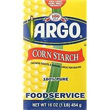 Argo, Cornstarch, 1 Pound(LB)