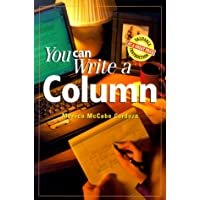 You Can Write a Column (You Can Write It!)