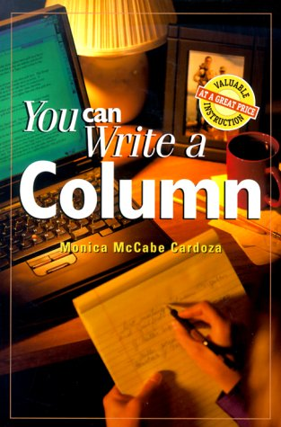 Download You Can Write a Column ebook