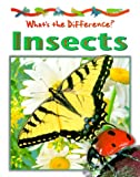 Insects, Stephen Savage, 0739813552
