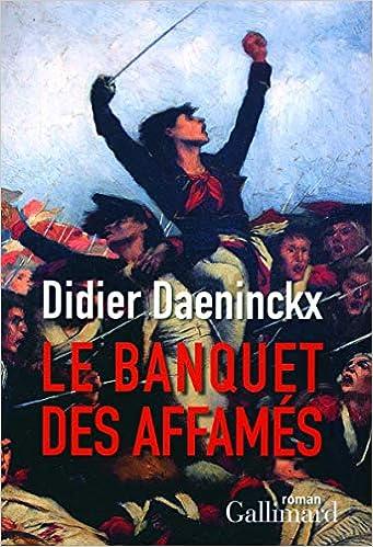 Amazon.fr - Le Banquet des Affamés - Daeninckx, Didier - Livres