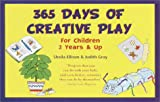 365 Days of Creative Play, Sheila Ellison and Judith Gray, 0517219387