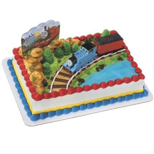 Thomas & Friends Coal Car Cake Decoration Kit