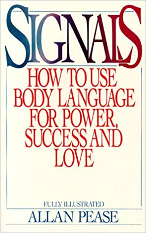 The Body Language Of Love Allan Pease Pdf