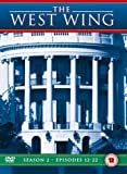 The West Wing - Season 2 Part 2 (Episodes 12 To 22)