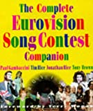 The Eurovision Song Contest Companion, Paul Gambaccini and Tim Rice, 1862051674