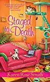Image of Staged to Death (A Caprice De Luca Mystery)