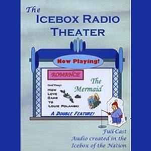 Icebox Radio Theater Radio/TV Program