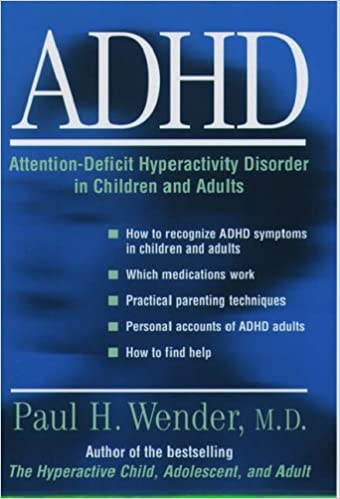 Amazon | Adhd: Attention-Defic...