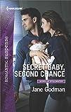 Secret Baby, Second Chance (Sons of Stillwater)
