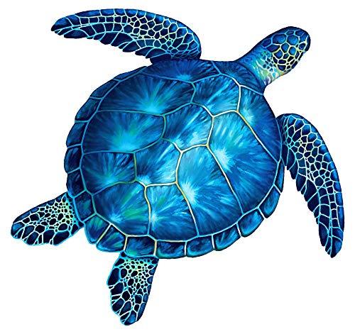 - Sea Turtle Porcelain Swimming Pool Mosaic (18
