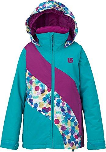 (Burton Hart Snowboard Jacket Girls Sz)